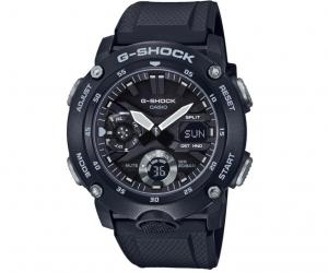 Casio G-Shock multifunzione, nero