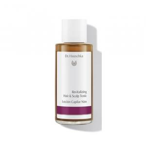 Dr. Hauschka Revitalazing Hair & Scalp Tonic 100ml