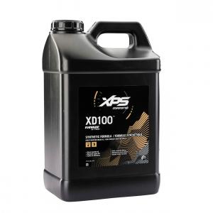XD100 2.5 gal (10 LITRI) Olio 100% Sintetico ad Alte Prestazioni