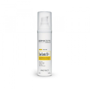 Dermaceutic Sun Ceutic Spf50 + Age Defense 50ml