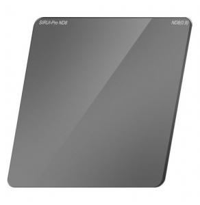 Filtro ND8 quadrato