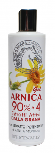 Officinalis Arnica Gel 90% 250 ML