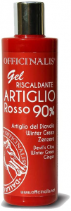 Officinalis Artiglio Del Diavolo Rosso 90% Gel Riscaldante 250 ML