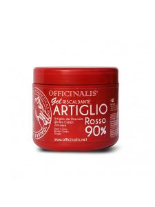 Officinalis Artiglio Del Diavolo Rosso Gel Riscaldante 500 ML