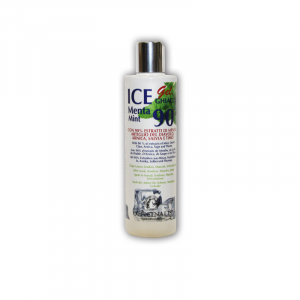 Officinalis Ice Ghiaccio Menta Gel 90% 250 ML