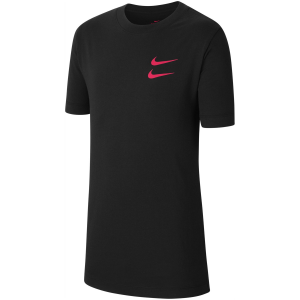 T-shirt Nike Sportswear Big Kids CZ1823-011  -9