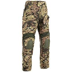 Pantaloni openland combat vegetati