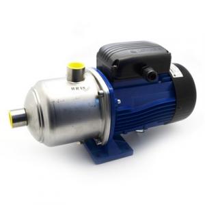 Elettropompa Centrifuga Multistadio Orizzantale Lowara Serie 3HM Kw 0.75 Hp 1.00