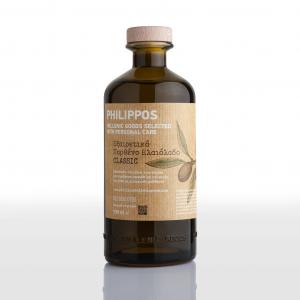 PHILIPPOS CLASSIC Medium Dark