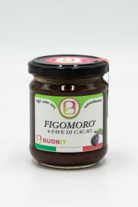 FigoMoro + FAVE DI CACAO gr 220