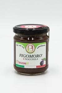 FigoMoro + NOCCIOLA gr 220