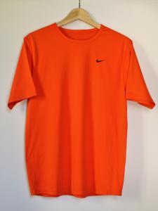 Nike - T-shirt acetata