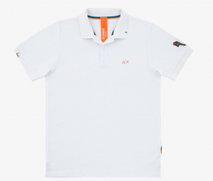Polo Sun 68 Patch
