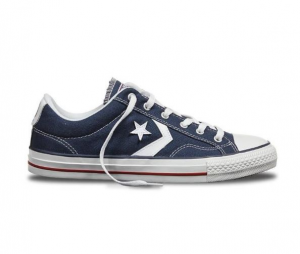 Scarpa Converse Star Player Blu