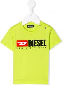 T-shirt Diesel Baby