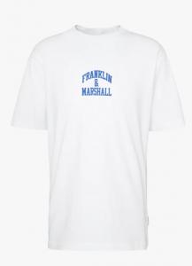 T-shirt Franklin And Marshall