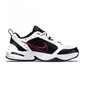 Air Monarch IV Bianca\Nera Unisex
