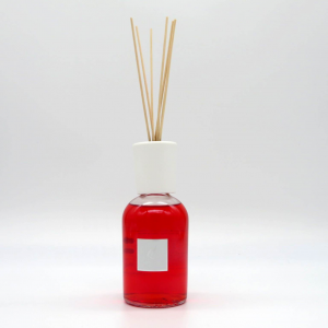 Diffusore fragranza rosso divino 250ml