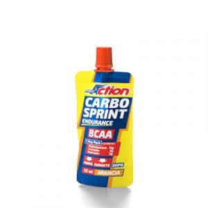 Proaction Carbo Sprint BCAA 50 ML