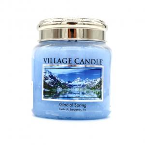 Candela Village Candle Glacial Spring 105h