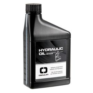 Hydraulic Oil ISO VG15 - Osculati