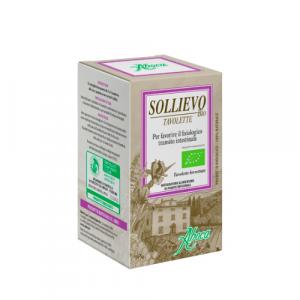 Aboca Sollievo – 90 Tavolette