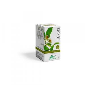 Aboca The Verde – Concentrato Totale Contiene 50 opercoli