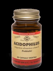 Solgar Acidophilus 50 capsule vegetali