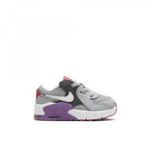 Nike Air Max Excee Violet Junior Td