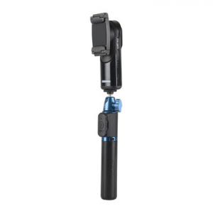 Selfie Stick Pocket VK-2K Stabilizzato - Nero