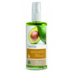 Olio di avocado purissimo 100 ml