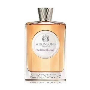 Atkinsons The British Bouquet Eau De Toilette Spray 100ml
