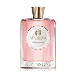 Atkinsons Fashion Decree Eau De Toilette Spray 100ml