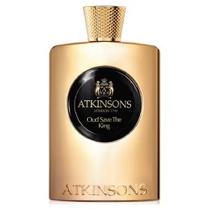 Atkinsons Oud Save The King Eau De Parfum Spray 100ml