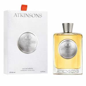 Atkinsons Scilly Neroli Eau De Parfum Spray 100ml