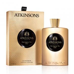 Atkinson His Majesty The Oud Eau De Parfum Spray 100ml