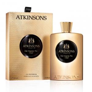 Atkinsons Her Majesty The Oud Eau De Parfum Spray 100ml