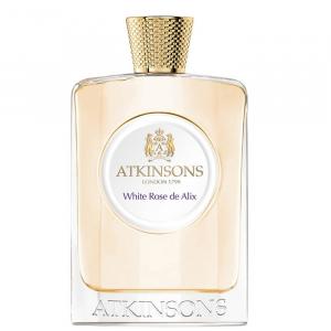 Atkinsons White Rose De Alix Eau De Parfum Spray 100ml