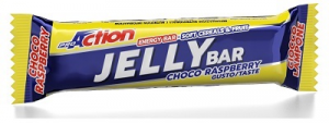 Proaction Jelly Bar Cioc/Arancia 40 G