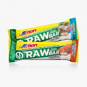 Proaction Life Raw Bar 30 G