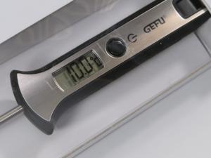 Termometro digitale per cucina