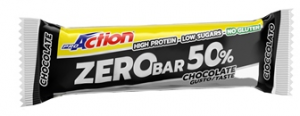 Proaction Zero Bar 50% Barretta 60 G