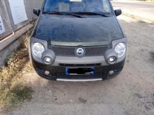 Fiat Panda 4X4 Cross Integra per ricambi
