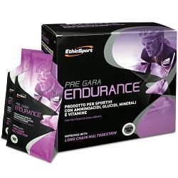 EthicSport Pre Gara Endurance 20 Buste