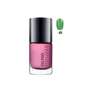 Astra Makeup My Laque 48 Ultra Green