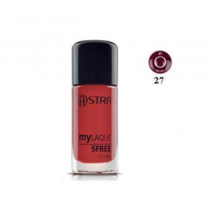 Astra Makeup My Laque 5Free 27 Very Chic 12ml