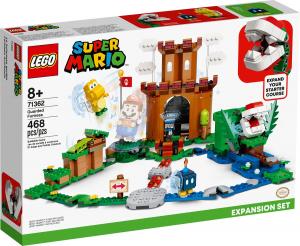 LEGO SUPER MARIO FORTEZZA SORVEGLIATA - PACK DI ESPANSIONE 71362