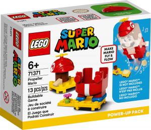 LEGO SUPER MARIO MARIO ELICA - POWER UP PACK 71371
