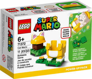 LEGO SUPER MARIO MARIO GATTO - POWER UP PACK 71372
