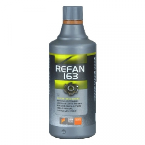 OLIO INTERO PER FILETTATURE E MASCHIATURE REFAN 163                    750 ml